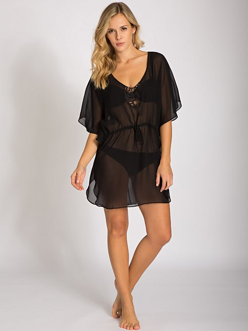 CALIDA Beach Cover-Ups Tunika