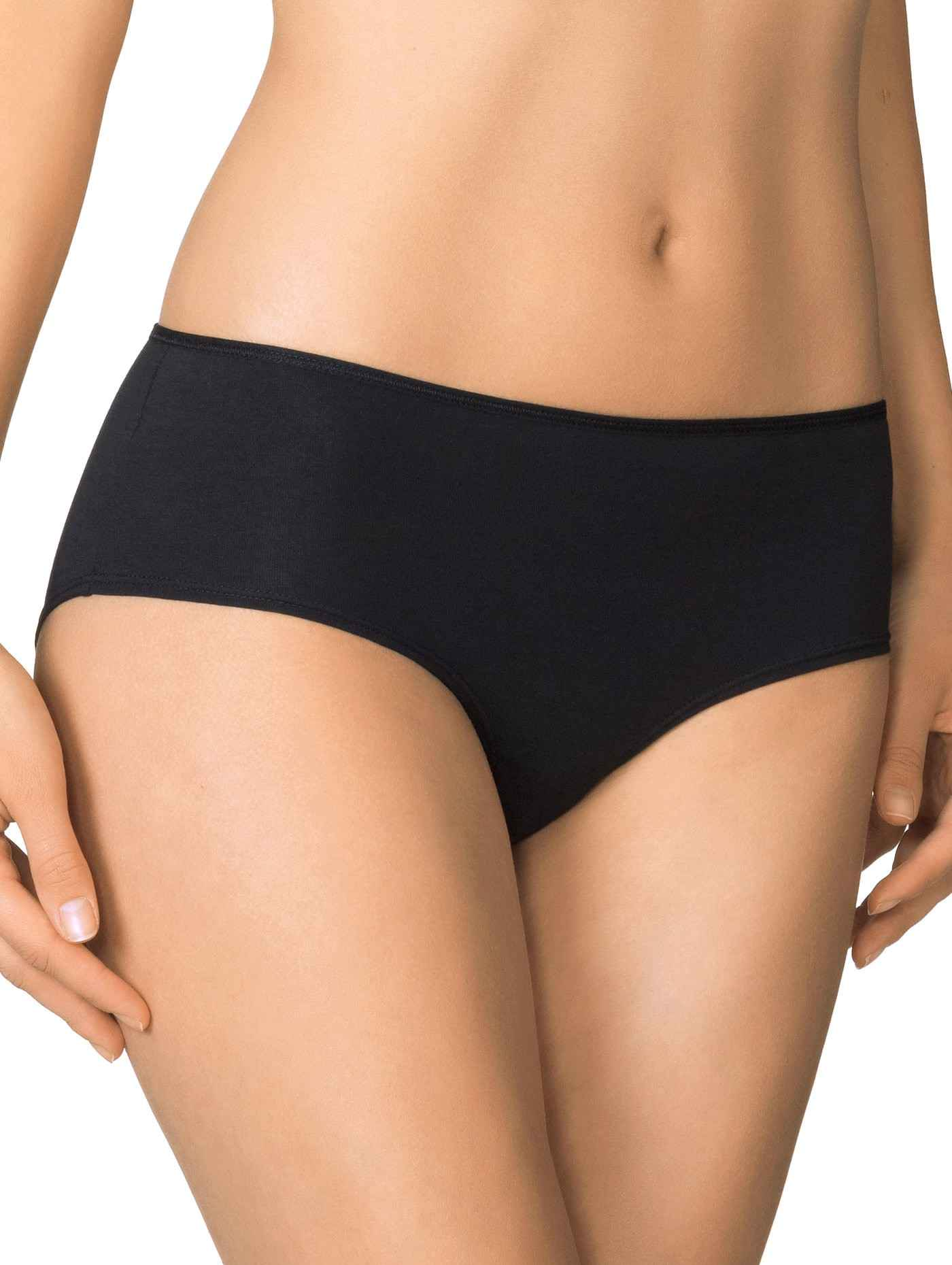 CALIDA Benefit Women 2er-Pack Panty, low cut